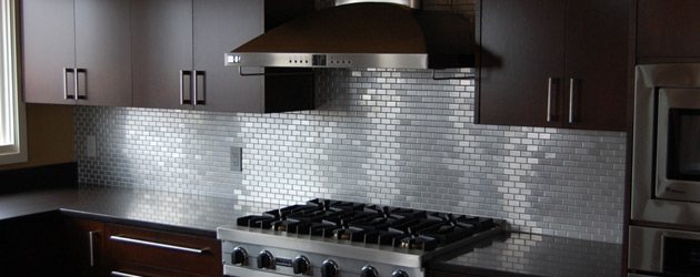 Glass Tile Design and Installation